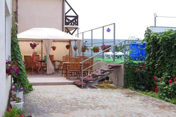 Мини-отель Морская - фото 12