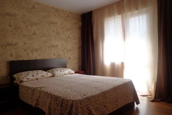 Мини-отель Морская - фото 2