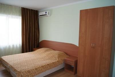 Мини-отель Морская - фото 5