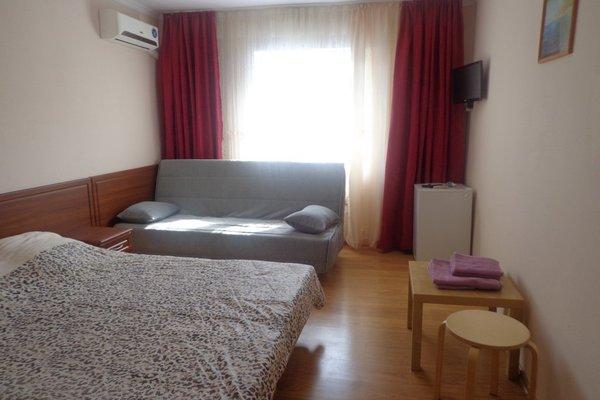 Мини-отель Морская - фото 6