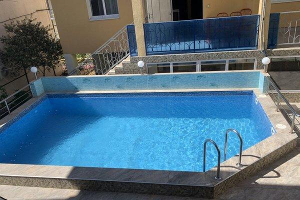 Гостевой дом На Медовой - фото 50