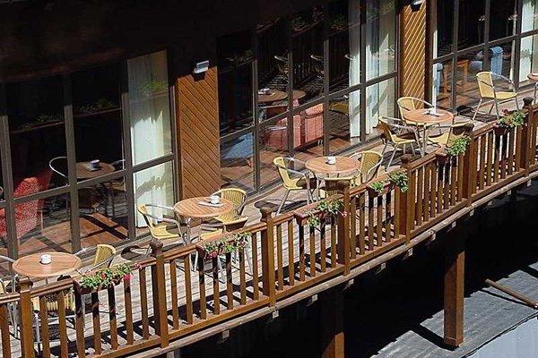 Hotel Euroski - фото 13