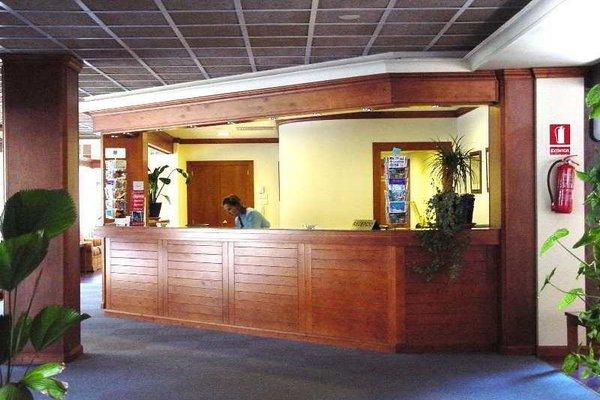 Hotel Euroski - фото 16