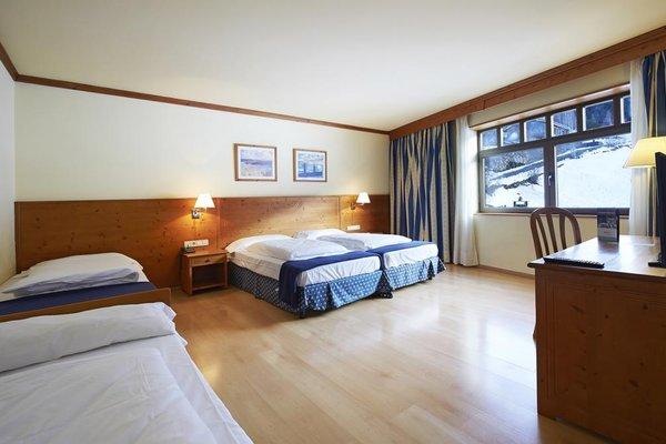 Hotel Euroski - фото 2