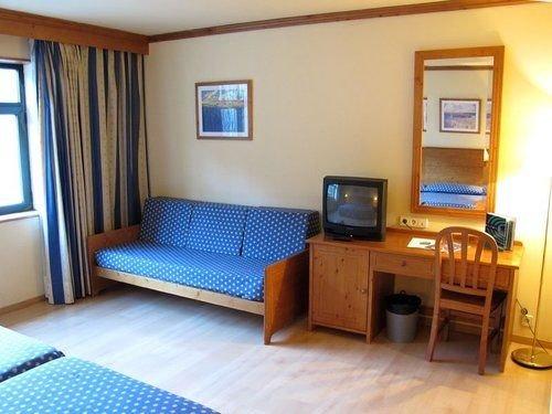 Hotel Euroski - фото 5