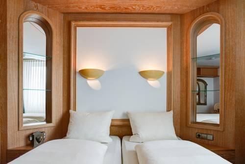 Hotel Stern - фото 50