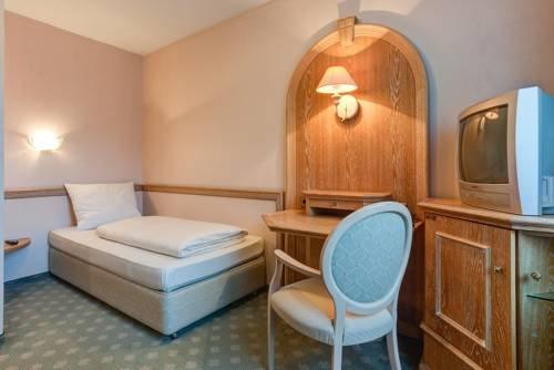 Hotel Stern - фото 6
