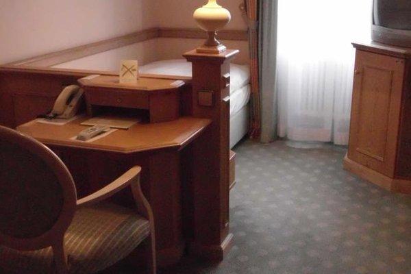 Hotel Stern - фото 7