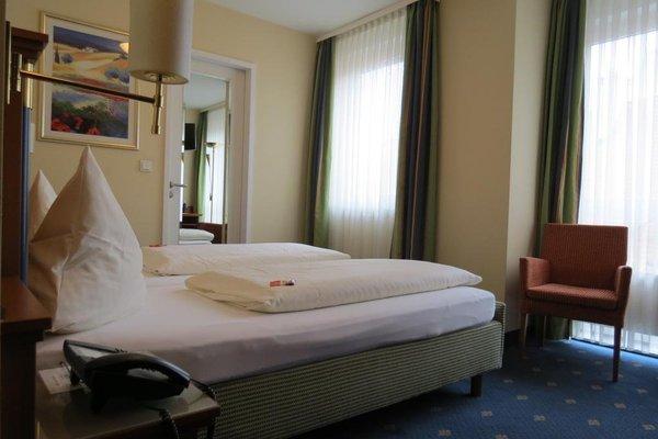 Hotel Neuthor - фото 1