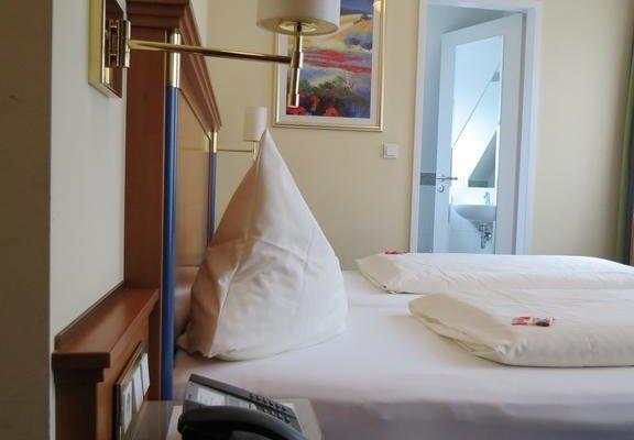 Hotel Neuthor - фото 3