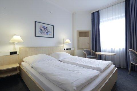 InterCityHotel Ulm - фото 11