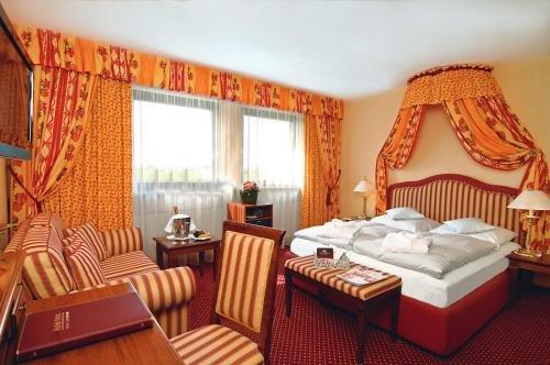 Meinl Hotel & Restaurant - фото 2