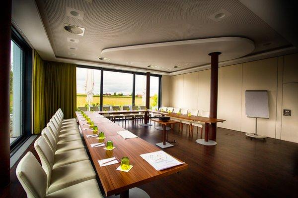 Meinl Hotel & Restaurant - фото 20