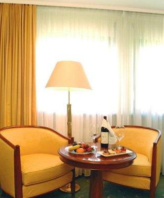 Meinl Hotel & Restaurant - фото 8