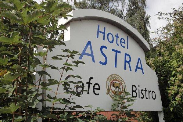 Hotel Astra - фото 20