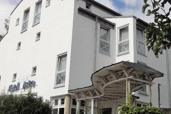 Hotel Astra - фото 21