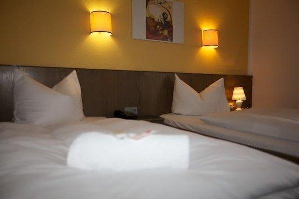 Hotel Astra - фото 4