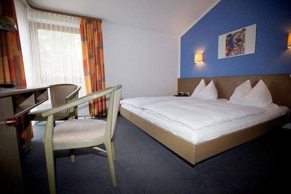 Hotel Astra - фото 5