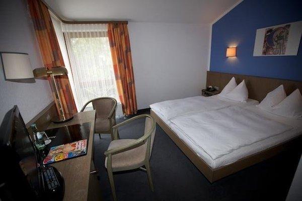 Hotel Astra - фото 6