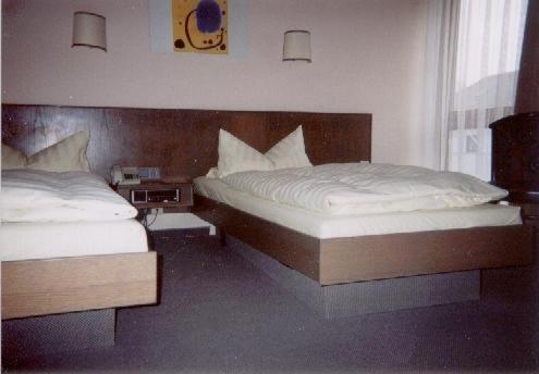 Hotel Astra - фото 7