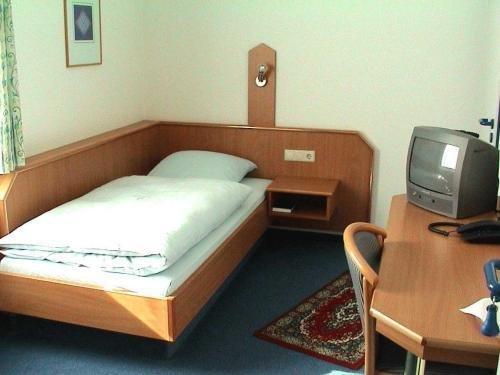 Hotel Garni Kreuzacker - фото 4