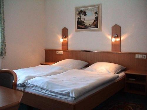Hotel Garni Kreuzacker - фото 2