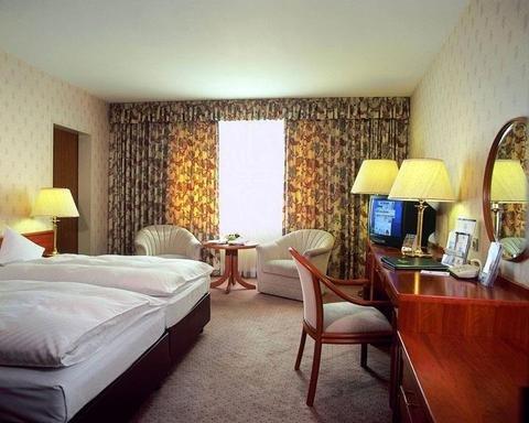 Maritim Hotel Ulm - фото 1