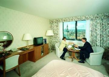 Maritim Hotel Ulm - фото 2