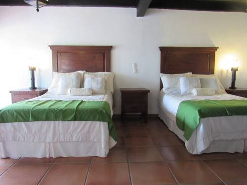 Hotel Reserva La Cofradia - фото 21