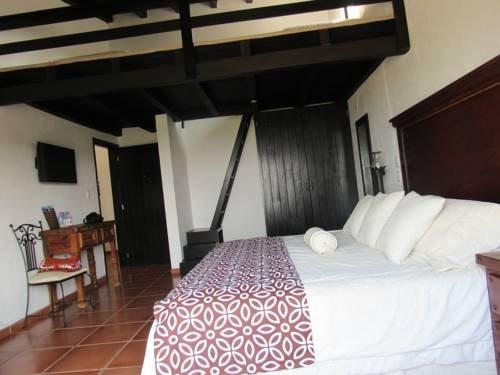 Hotel Reserva La Cofradia - фото 1