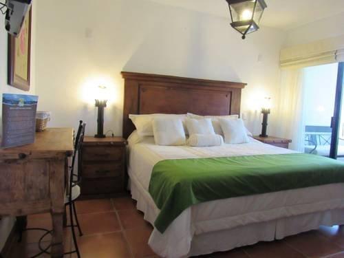 Hotel Reserva La Cofradia - фото 13