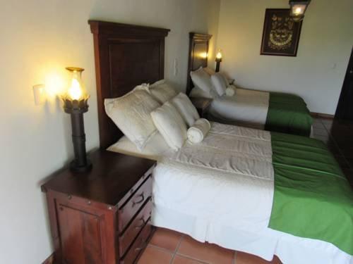 Hotel Reserva La Cofradia - фото 16