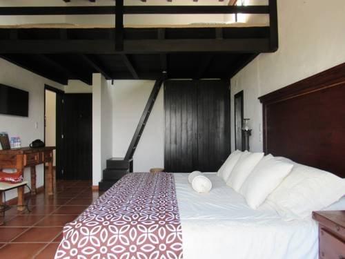 Hotel Reserva La Cofradia - фото 2