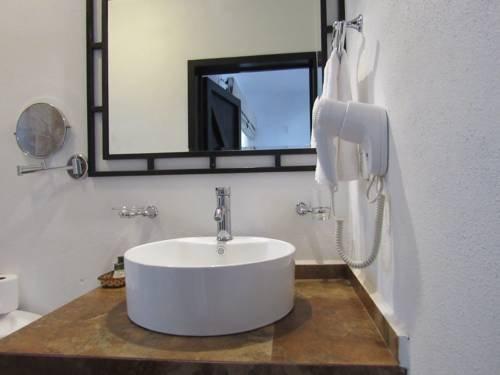 Hotel Reserva La Cofradia - фото 20