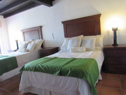 Hotel Reserva La Cofradia - фото 3