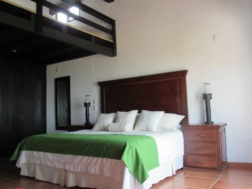 Hotel Reserva La Cofradia - фото 6