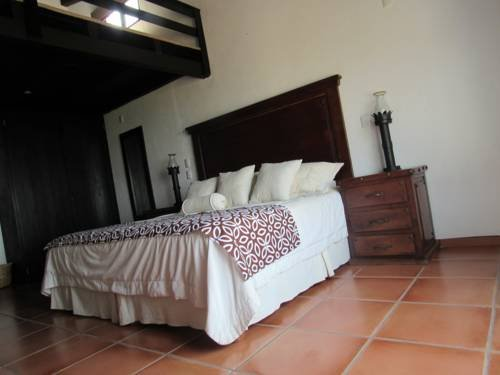Hotel Reserva La Cofradia - фото 8