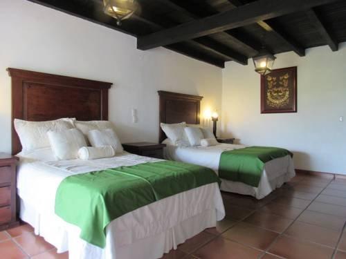 Hotel Reserva La Cofradia - фото 9