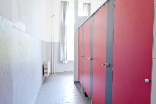 Happy Hostel Berlin - фото 18