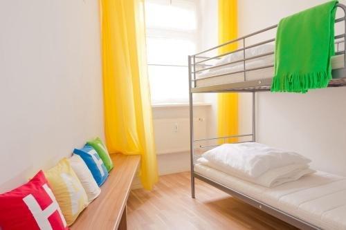 Happy Hostel Berlin - фото 2