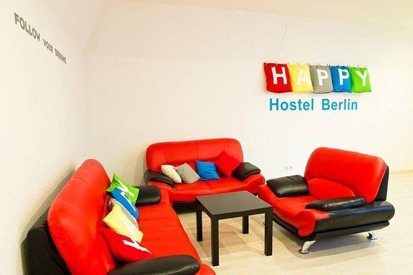 Happy Hostel Berlin - фото 6