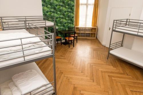 Happy Hostel Berlin - фото 7