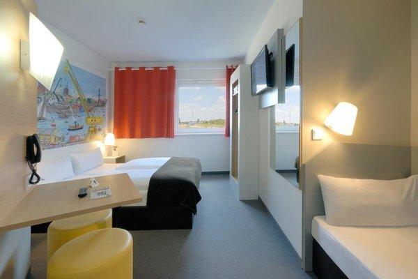B&B Hotel Hamburg-Harburg - фото 5