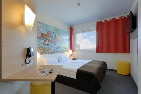 B&B Hotel Hamburg-Harburg - фото 3