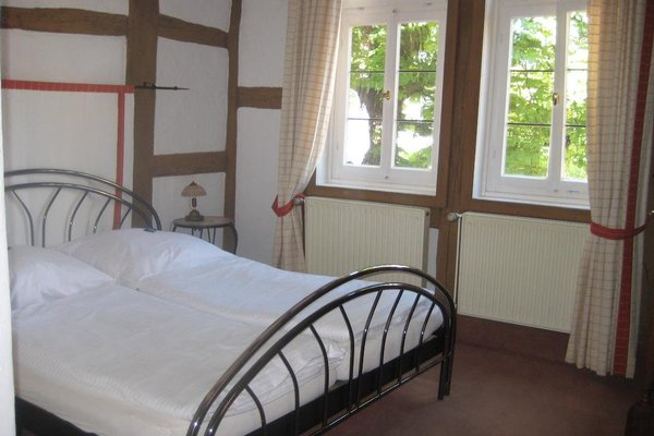 Burgmannenhaus - фото 3