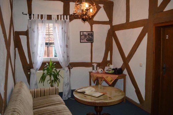 Burgmannenhaus - фото 6