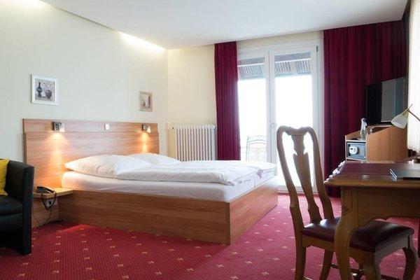 Hotel Seegarten - фото 1