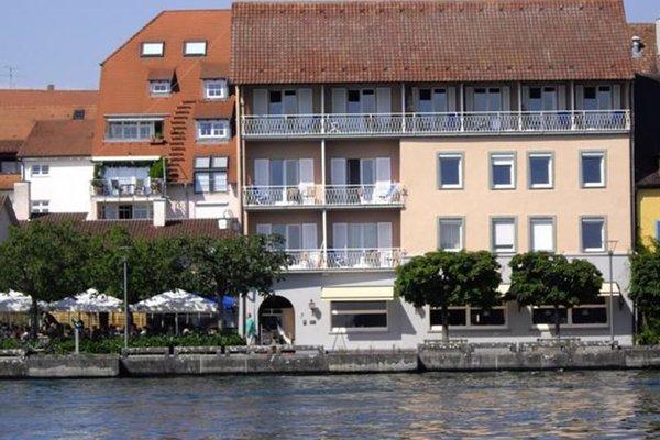 Hotel Seegarten - фото 6
