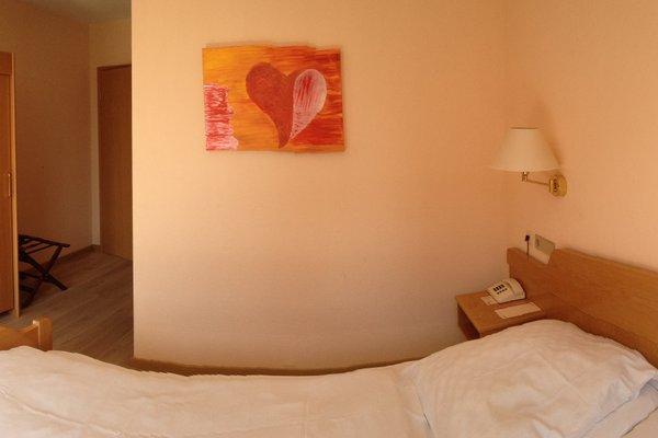 Wohlfuhlhotel Sonnengarten - фото 1
