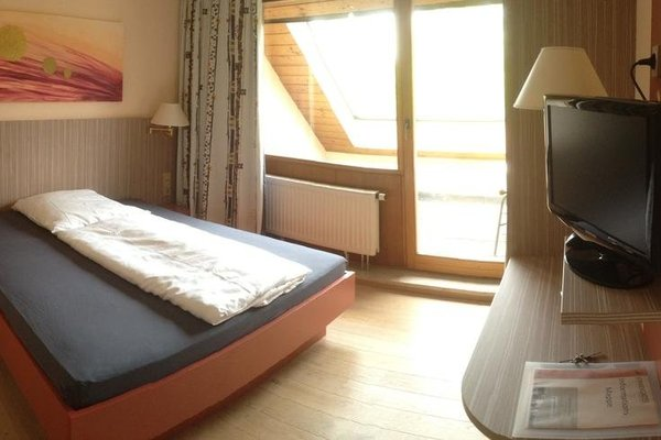 Wohlfuhlhotel Sonnengarten - фото 4